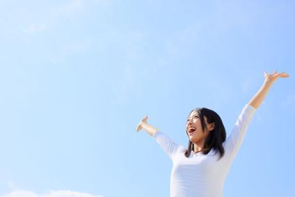 身体全体のバランスを整えて首こりを解消しましょう